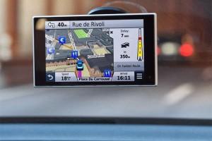 Garmin GPS per Auto1