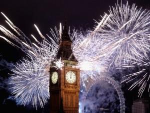 Londra scegli la capitale britannica per un capodanno diverso!