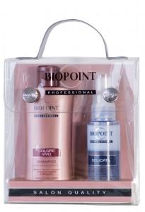 Vorresti trovare  Biopoint shampoo sotto l'albero di natale2
