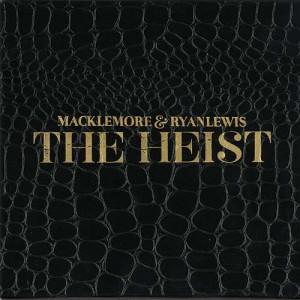 Devi fare un regalo agli amanti del Rap L'ultimo CD di Mackelmore
