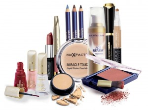 Regala  Maxfactor make up