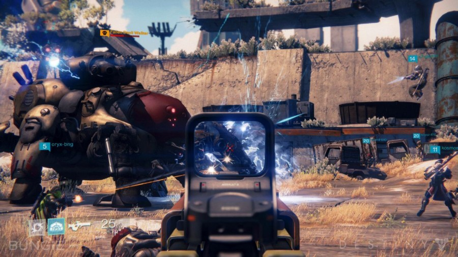 destiny-gameplay
