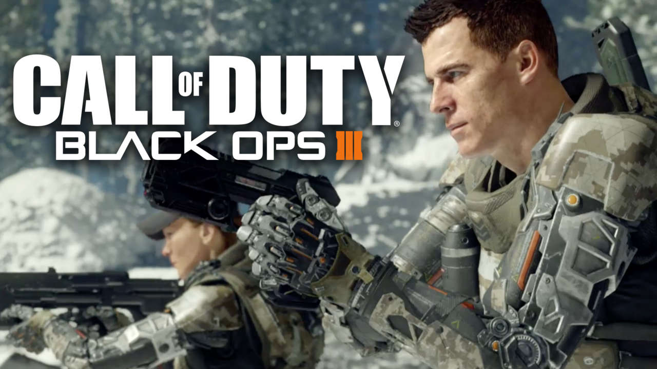 Call of Duty Black Ops 3 5