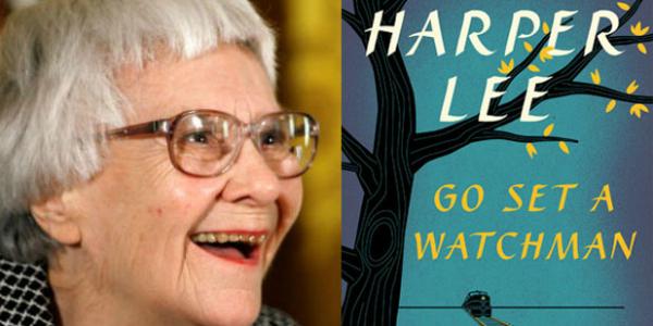 Harper Lee è Va metti una sentinella 4