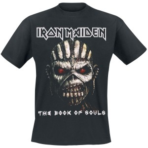 Iron Maiden - Book of Souls 5