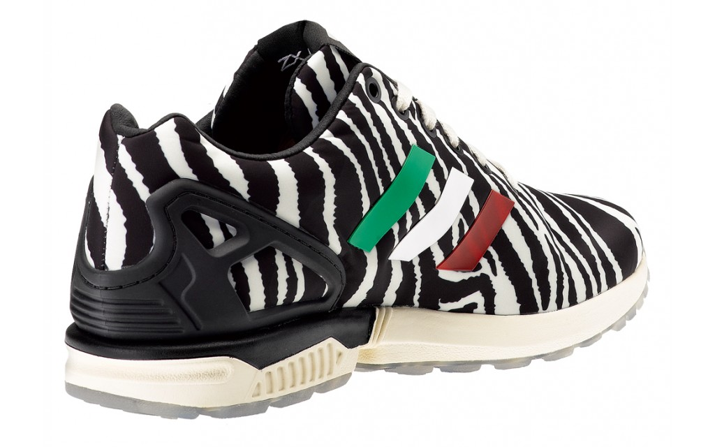 Flux Scarpe Adidas Adidas Scarpe Tigrate Zx Zx Scarpe Flux Tigrate qnarvfq8