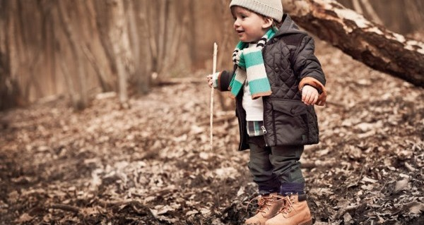 scarpe-timberland-bambino