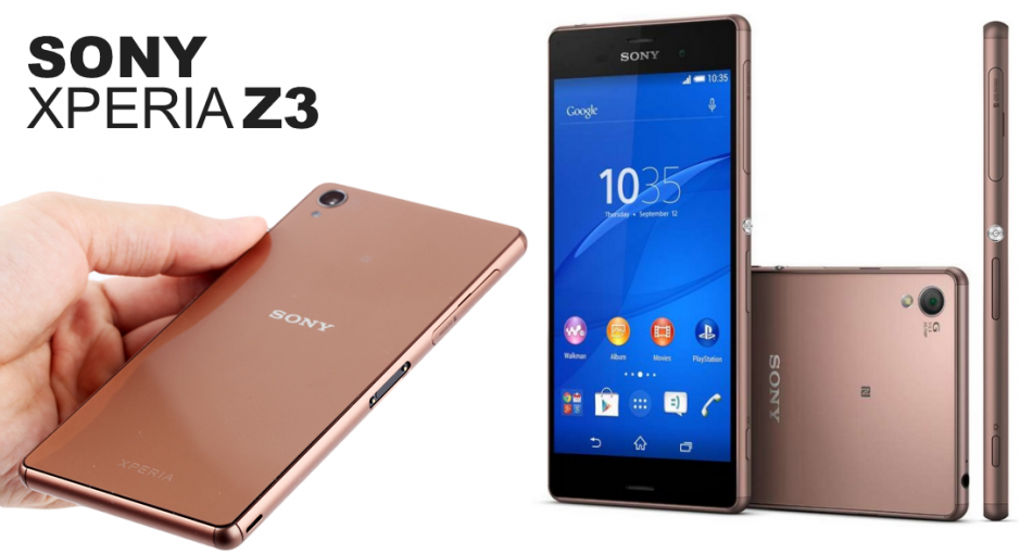sony-xperia-z3-copper