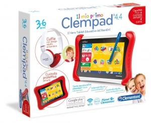 tablet bambini clementoni 1