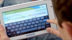 tablet bambini clementoni 2
