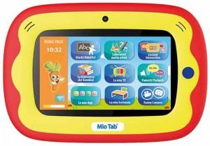 tablet bambini lisciani 1