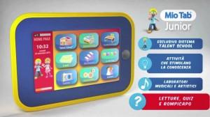 tablet bambini lisciani 2